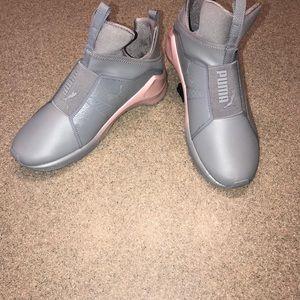 Puma Shoes - NiB Women s Puma Fierce Chalet Size 8 8fa43b706